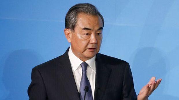 Çin Dışişleri Bakanı: Çin ABD'den daha fazla ürün almaya hazır