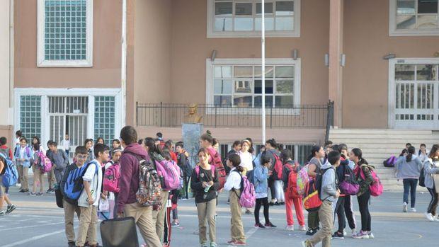 İstanbul'da bazı okullar tatil edildi