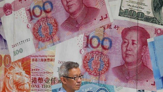Asya para birimleri dar bantta dalgalandı