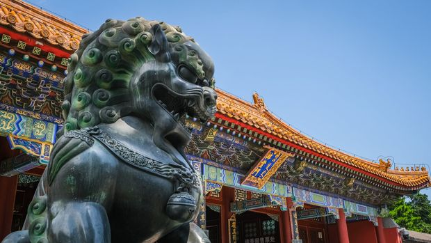 Çin 70. kuruluş yılında ekonomik yolunu çizecek