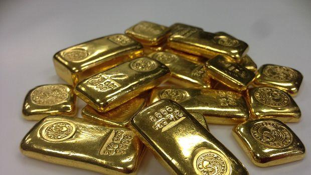 Bank of America'dan altın fiyatlarında 2 bin dolar tahmini
