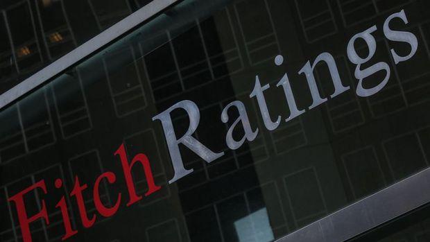 Fitch Türkiye'nin 2019 büyüme beklentisini - % 0.3'e revize etti