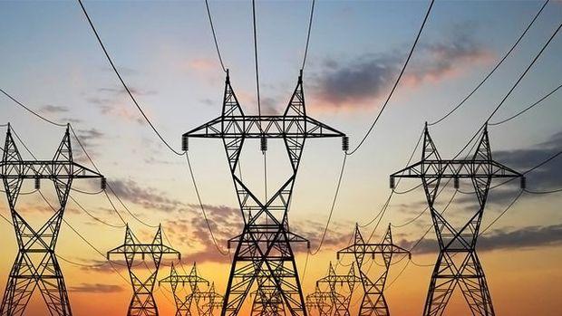 Lisanslı elektrik üretimi Temmuz'da azaldı