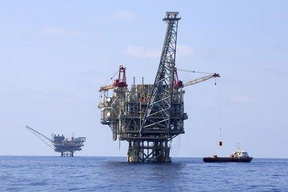İsrail Mısır'a doğal gaz ihracını artırmayı pla...