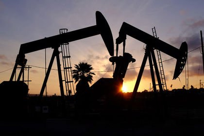 OPEC'in petrol üretimi geçen ay sert düştü