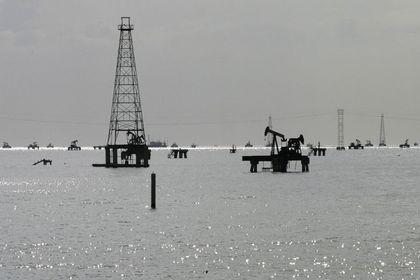 Venezuela'nın petrol üretimi saldırılar nedeniy...