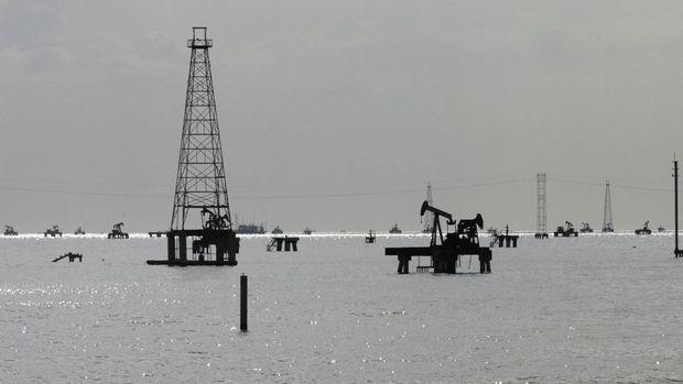 Venezuela'nın petrol üretimi saldırılar nedeniyle geriledi