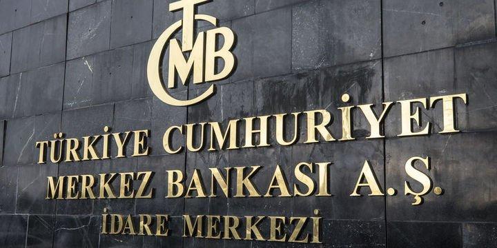 TCMB net uluslararası rezervleri 35.7 milyar dolara geriledi