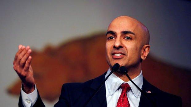 Fed/Kashkari: Ekonominin kaç tane faiz indirimine ihtiyaç duyduğu belirsiz