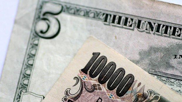 """Dolar """"ticaret iyimserliği"""" ile yen karşısında yükseldi"""