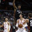 ABD-ÇİN GERGİNLİĞİ NBA'E SIÇRADI