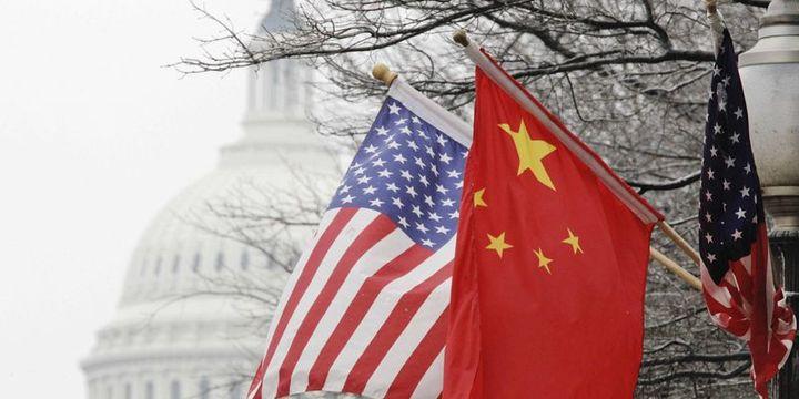 """""""ABD kamu emeklilik fonlarındaki Çin hisselerini sınırlamayı değerlendiriyor"""""""