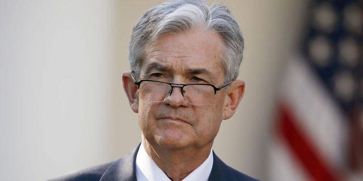 Fed/Powell: Fed