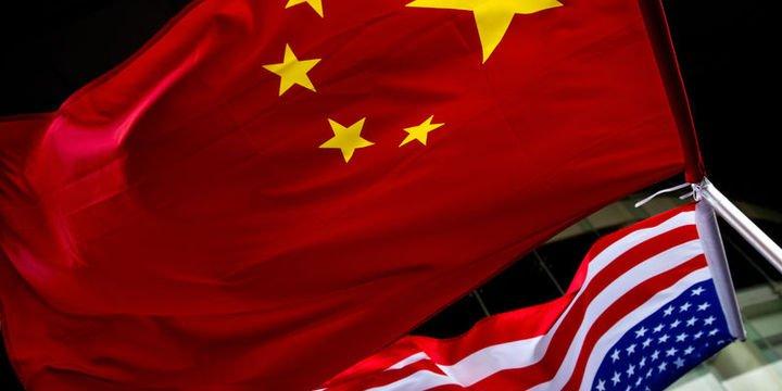 Çin ABD