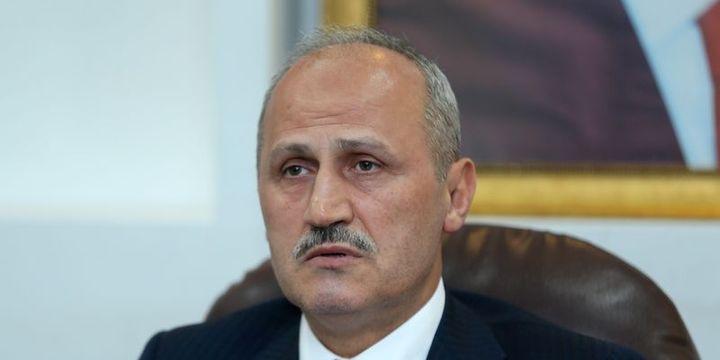Ulaştırma Bakanı Turhan: 3 Katlı Büyük İstanbul Tüneli