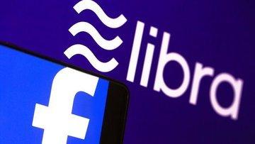 """ABD'li senatörlerden şirketlere """"Libra"""" çağrısı"""
