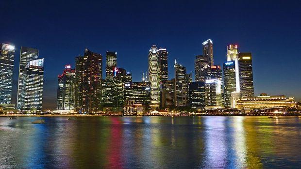 Singapur rekabette ABD'yi solladı, Türkiye 61. sıradaki yerini korudu