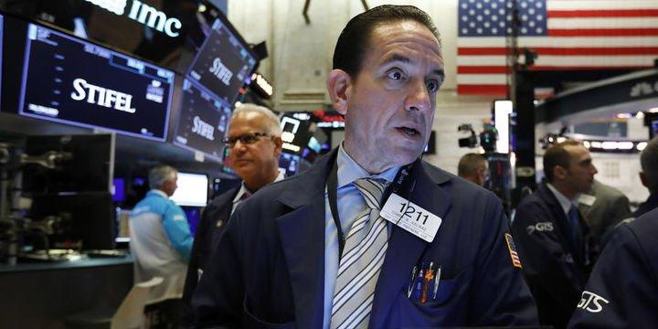 """Küresel Piyasalar: Hisseler """"ticaret"""" iyimserliği ile yükseldi, dolar düştü"""