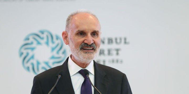 İTO/Avdagiç: Türkiye dünya gıda pazarından yüzde 1,2 pay alıyor