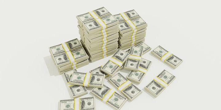Dolar/TL 5.90 sınırına dayandı