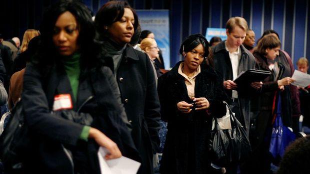 ABD'de işsizlik maaşı başvuruları 3 haftanın en düşük seviyesine indi