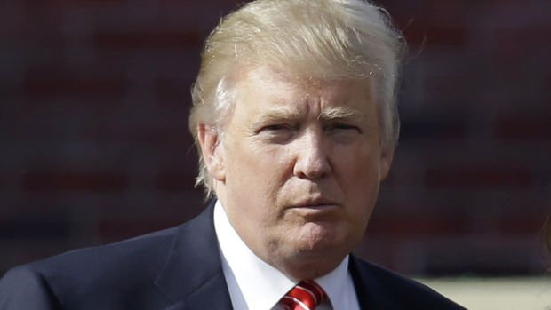 Trump: Türkiye kuralına göre oynamazsa yaptırımlarla vururum