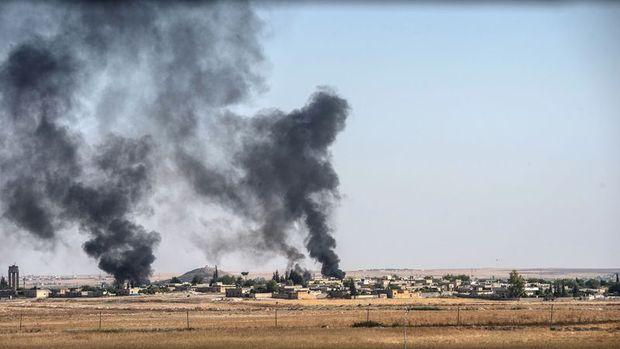 Akçakale'ye havan saldırısında 3 kişi hayatını kaybetti