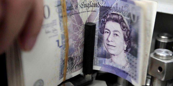 Sterlin, Brexit iyimserliğyle altı ayın en yüksek artışını gerçekleştirdi