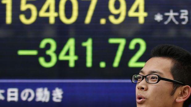 Asya borsaları müzakelere dair iyimser algıyla yükseldi