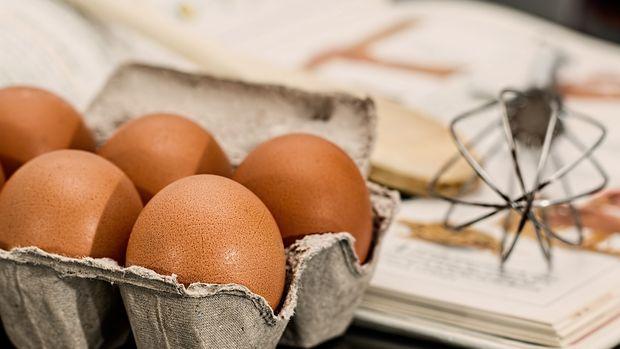 Ağustos'ta yumurta üretimi arttı, tavuk eti üretimi azaldı