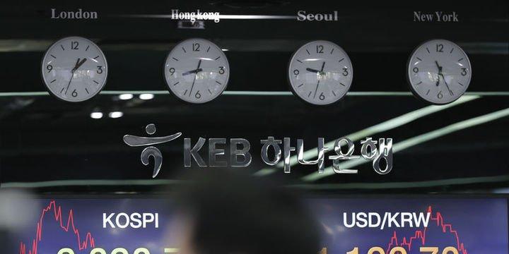 Asya para birimleri ticaret iyimserliğiyle yükseldi