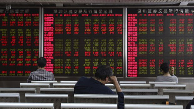 Çin finans şirketleri üzerindeki yabancı payı sınırını kaldıracak