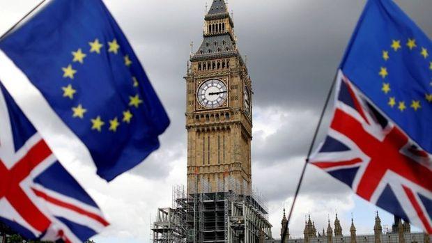 İngiltere ve AB'nin anlaşmaya varması umutları arttı