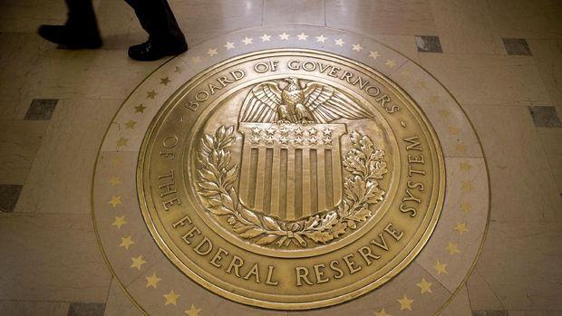 Fed, 15 Ekim'den itibaren aylık 60 milyar dolarlık hazine tahvil alımı yapacak