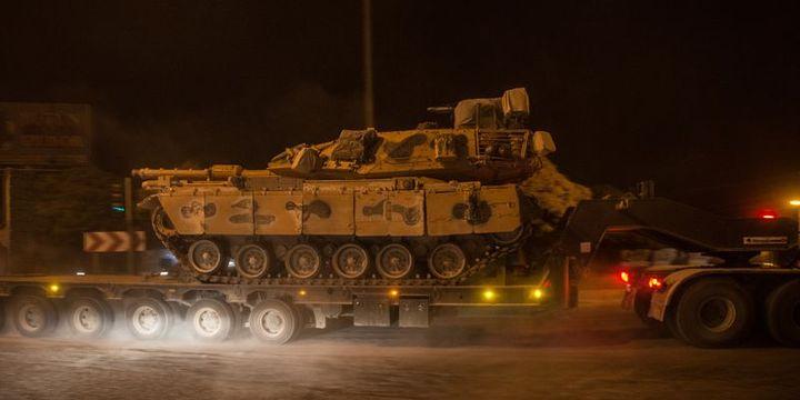 Savunma ve güvenlik ödeneği 120 milyar liraya dayandı