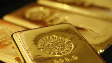 Küresel fonlar altın yatırımında rekor kırdı