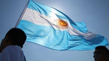 Arjantin'de devlet başkanlığı seçimlerine doğru