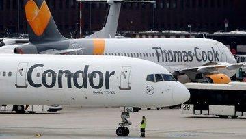 AB'den Almanya'nın Condor desteğine onay