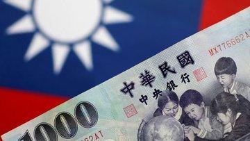 Gelişen ülke kurları Tayvan doları ve yuan öncülüğünde yü...