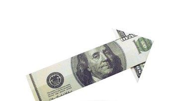 Dolar/TL yükselişte, borsa % 5 düştü
