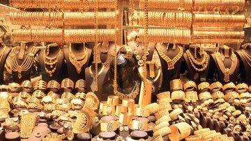 Kapalıçarşı'da altının kapanış fiyatları (14.10.2019)