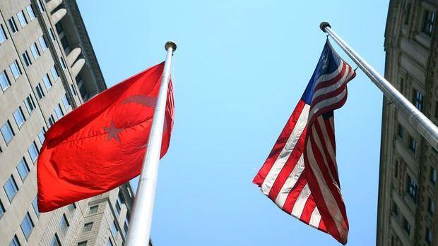 ABD 3 bakan ve 2 bakanlığı yaptırım listesine aldığını açıkladı