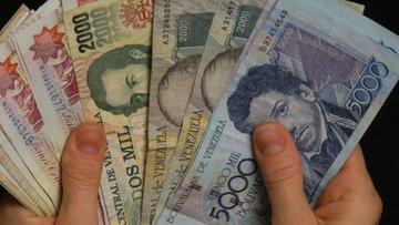 Venezuela'da asgari ücrete yüzde 375 zam