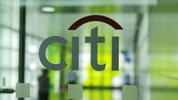"""""""Citigroup Çin'de % 100 sahibi olacağı menkul kıymet şirk..."""