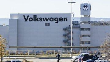 Volkswagen Türkiye yatırım planını erteledi