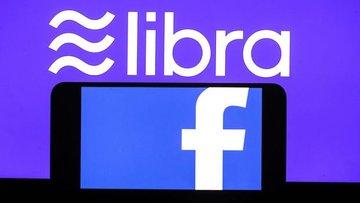 Libra Birliği'nin YK üyelerinin Facebook ile yakın ilişki...