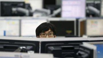 Asya'da para birimleri dar bantta dalgalandı