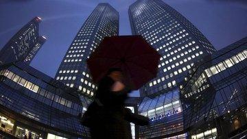 Almanya'da yatırımcı güveni Ekim'de geriledi