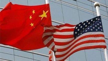 Çin 50 milyar dolarlık alım yapmak için gümrük vergilerin...