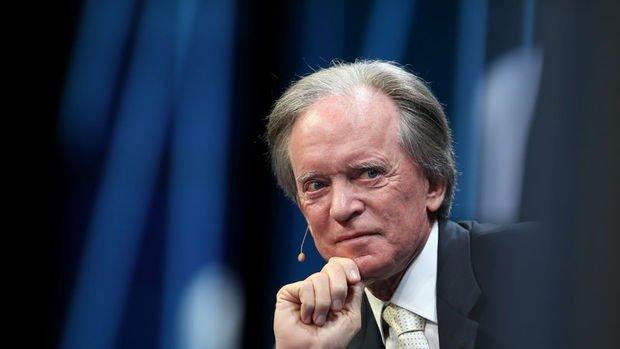 Bill Gross: Hisselerde boğa piyasası ek genişleme ile sürdürülemez